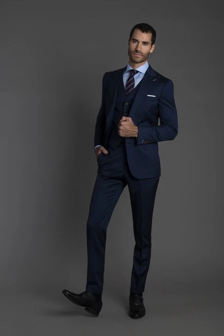 LP TRAJE VITALE BARBERIS