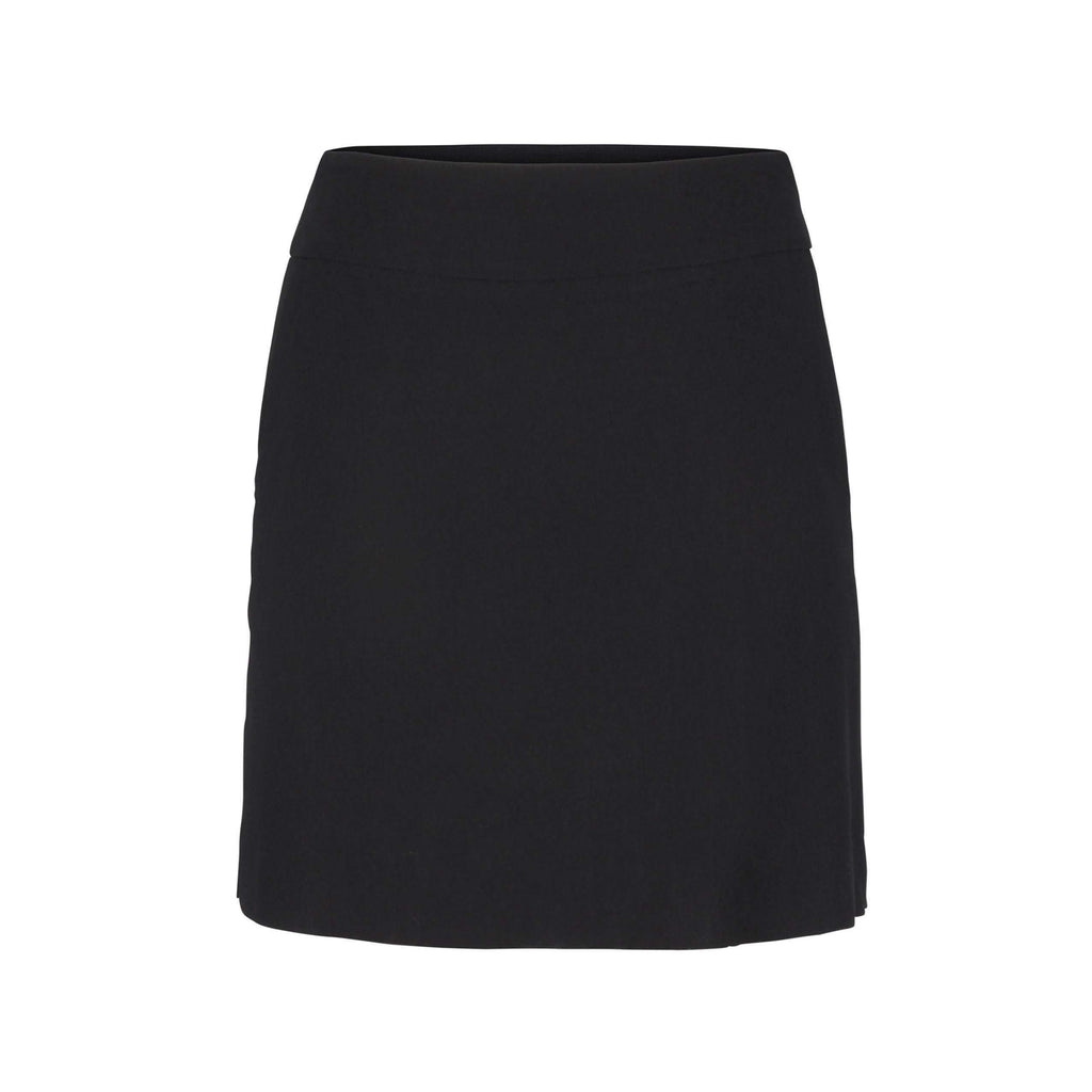 "Up! Pants - TECHNO 18 1/2"" SKORT-Buttons and Bows"