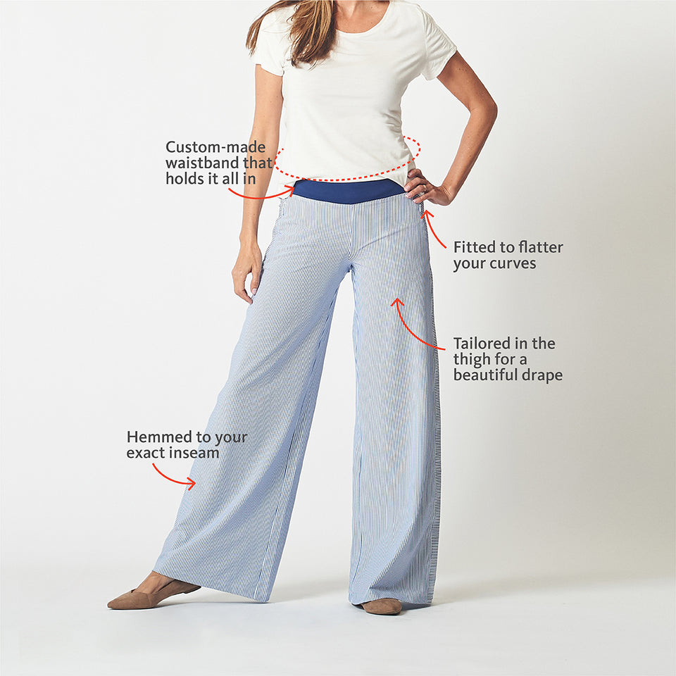 The Resort Pant