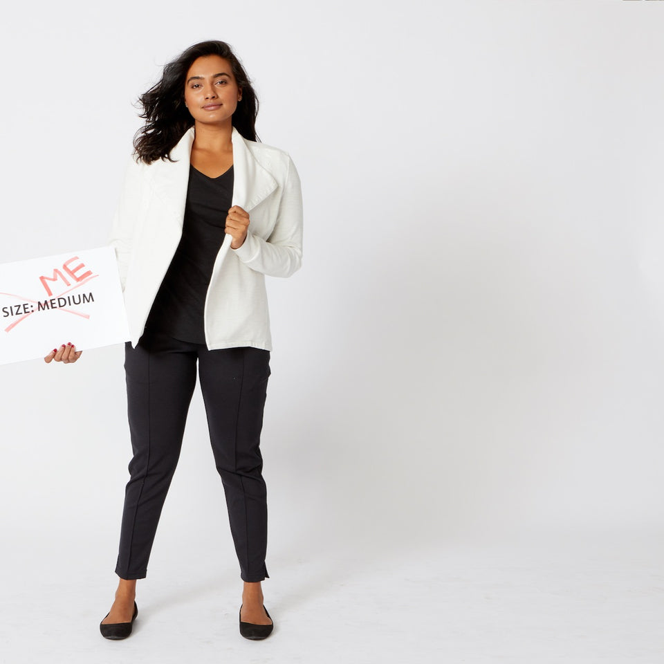 Spring Savings Bundle: Ankle Pant + Jacket