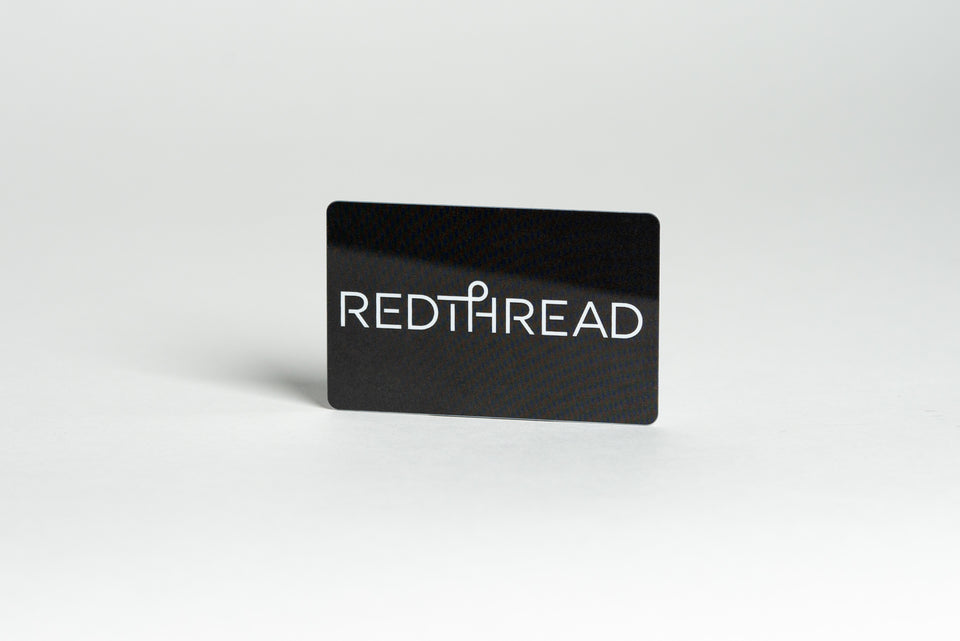 RedThread Digital Gift Card