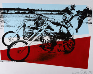 EASY RIDER - Limited Edition of 30