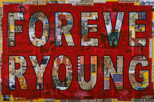FOREVER YOUNG - Limited Edition