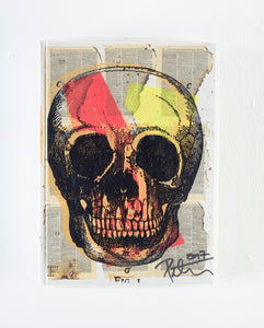 SKULL STYLE: Skulls in Contemporary Art & Design (Edition 516 of 1,000)