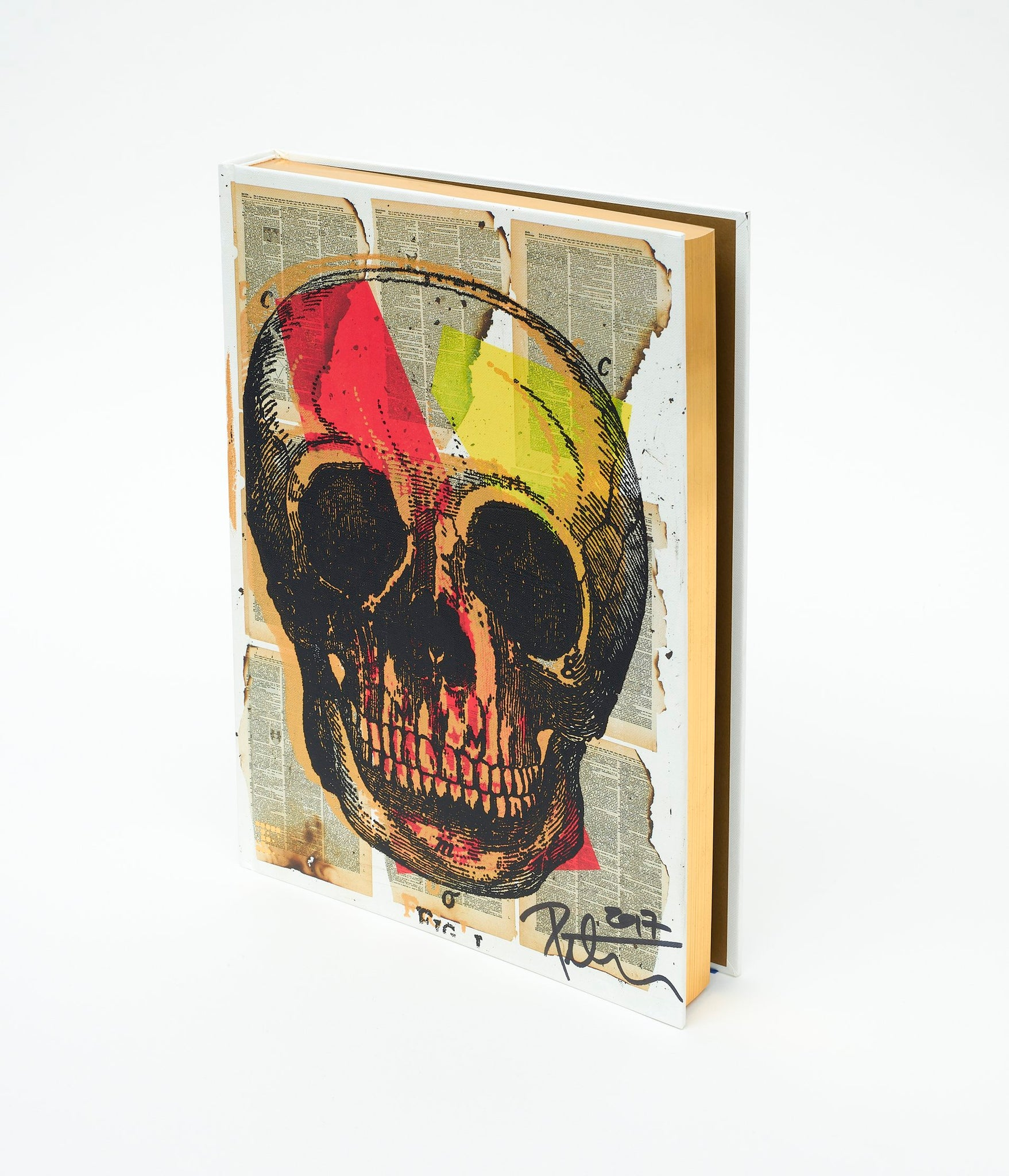 Skull Style Skulls In Contemporary Art Design Edition