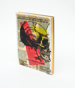 SKULL STYLE: Skulls in Contemporary Art & Design (Edition 331 of 1,000)