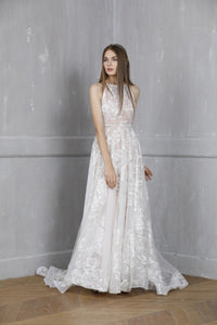FIORE GOWN