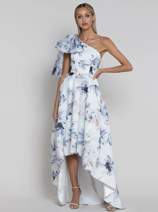 JOSEPHINE BOW GOWN
