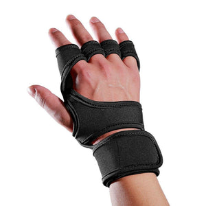 Men's & Woman's Weight Lifting Gloves for Body Building