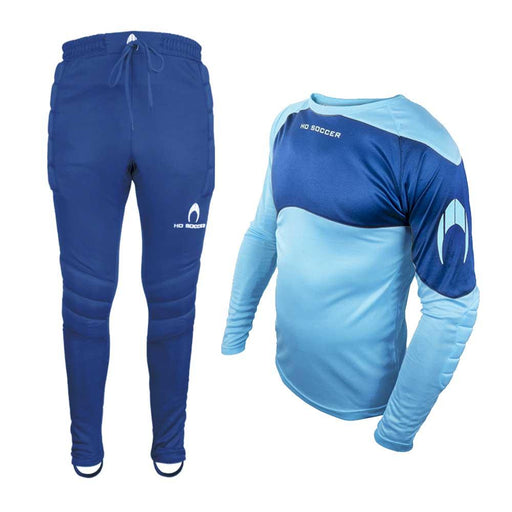 Pack Maillot + Pantalon - HO Soccer France