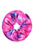 Pink Lady Mermaid Scrunchie