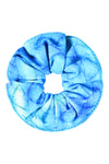 Blue Lagoon Mermaid Scrunchie