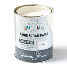 Annie Sloan Chalk Paint®- Pure
