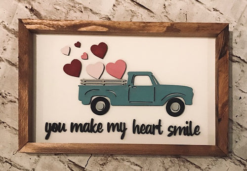 Valentine Truck Workshop