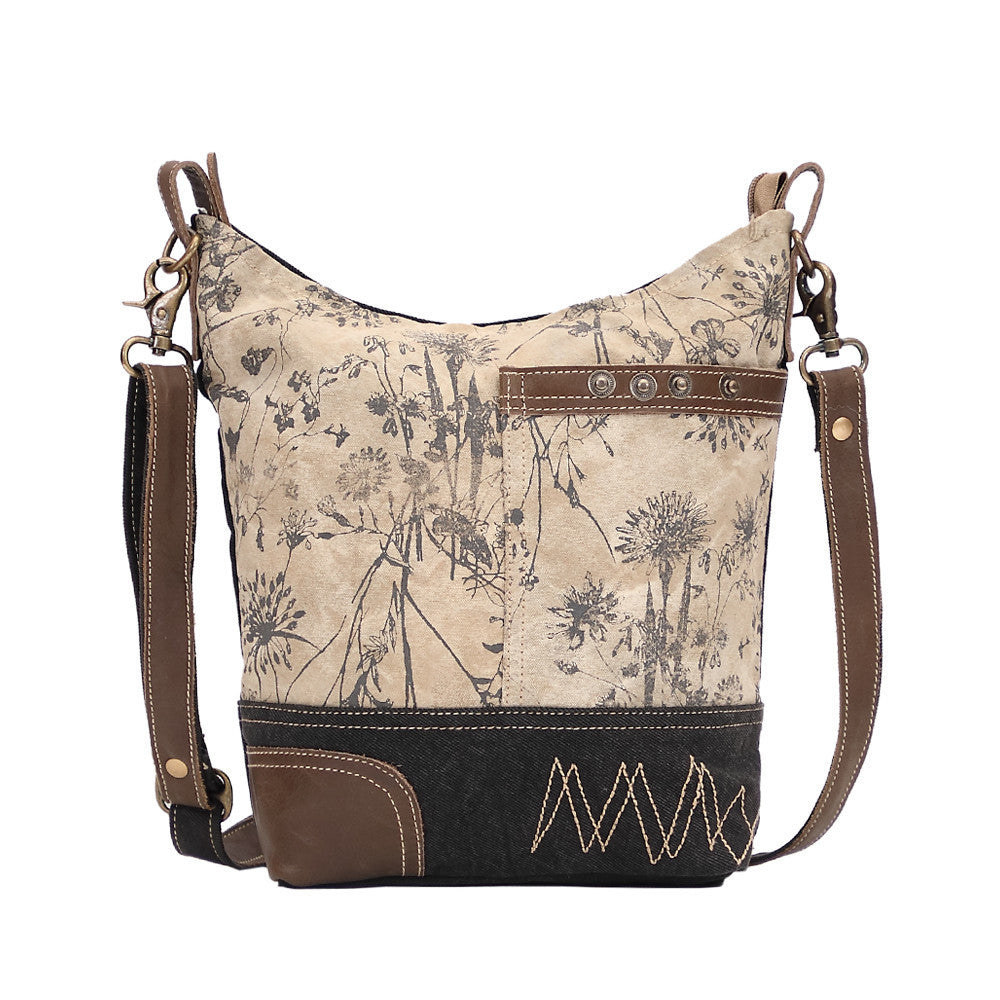 Solidaster Shoulder Bag