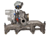 GTD1752VRK Turbo on Cast Manifold - 1.9 & 2.0 8v TDI
