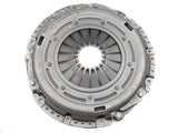 Sachs OEM Clutch and Pressure Plate Kit for 02M 6 Speed 1.9 TDI