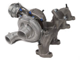 GT1856 Hybrid Turbo Upgrade for 1.9 & 2.0 TDI