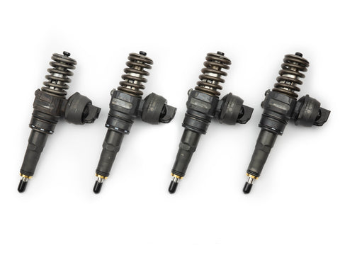 PD Injectors with Firad Nozzels 50% / 80% / 100% / 120% / 160% - 1.9 & 2.0 8v TDI PD
