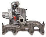 GTB2260VK Turbo on Cast Manifold - 1.9 & 2.0 TDI