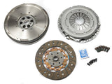 Sachs SRE Race Clutch Kit with Dual Mass Flywheel (DMF) for 02M 1.9 TDI 6 Speed