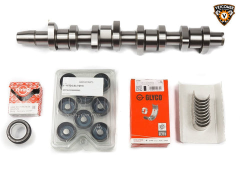 Veicomer Performance Camshaft Kit - 1.9 & 2.0 8v TDI PD