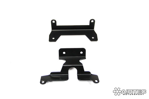 Replacement Intercooler Mounting Brackets for Fabia/Polo/Ibiza