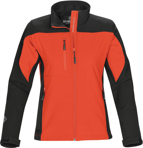 M'S EDGE SOFTSHELL