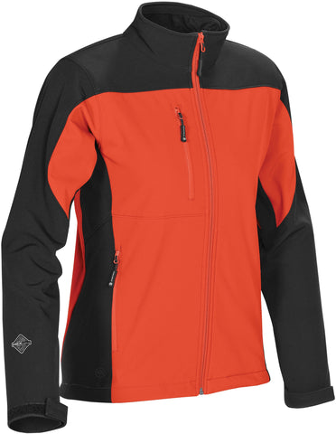 W'S EDGE SOFTSHELL