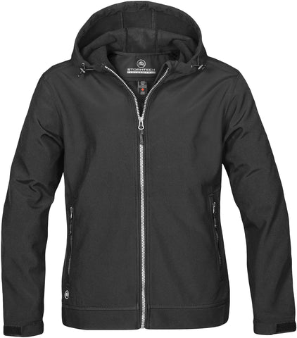 W'S CYCLONE SOFTSHELL