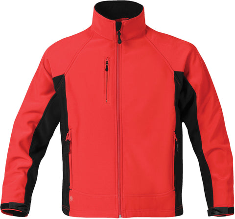 M'S CREW BONDED THERMAL SHELL