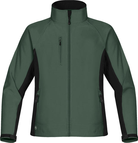 W'S CREW BONDED THERMAL SHELL
