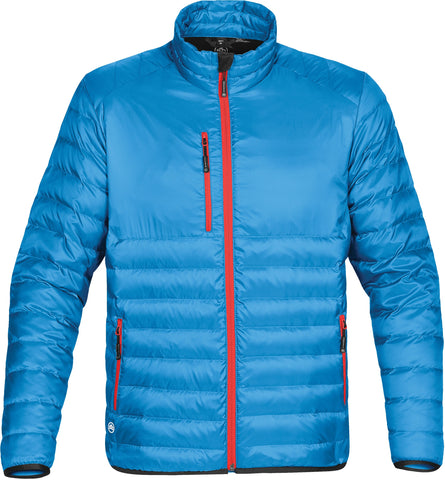 M'S HELIUM DOWN JACKET