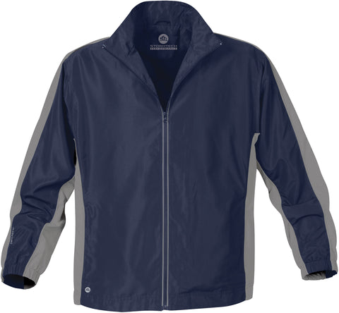 MEN'S DRY-TECH TEAM JACKET