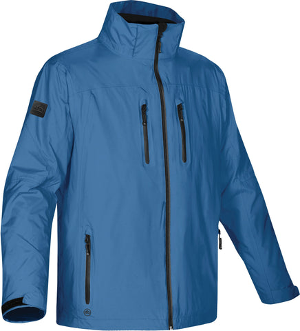 M'S ASCENT INSULATED JACKET