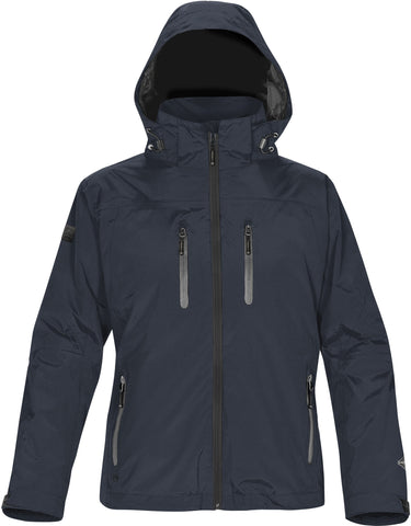 W'S ASCENT INSULATED JACKET