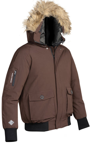M'S EXPEDITION DOWN JACKET