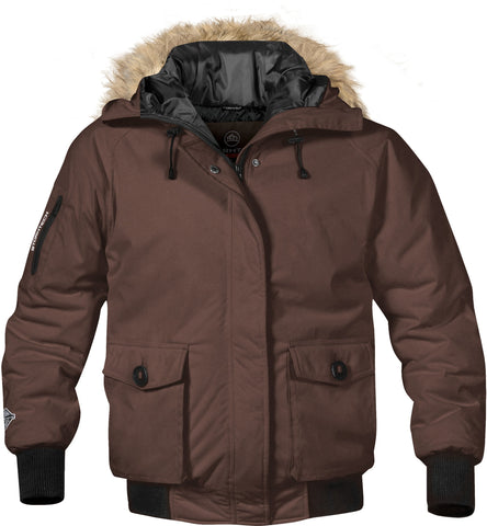W'S EXPEDITION DOWN JACKET