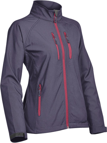 W'S ELLIPSE SOFTSHELL