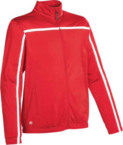 M'S PREMIER PERFORMANCE JACKET