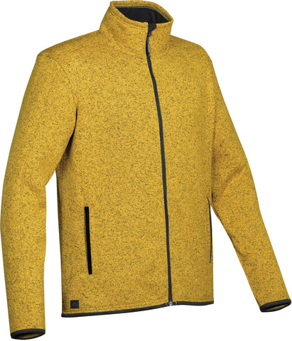 M'S DONEGAL FULL-ZIP JACKET
