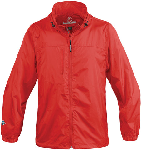 W'S PACKABLE SQUALL JACKET