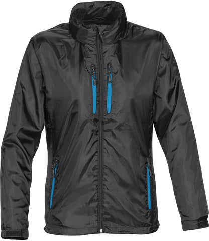 W'S TREK LIGHTWEIGHT SHELL