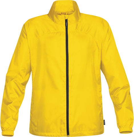 MENS WINDJAMMER SHELL