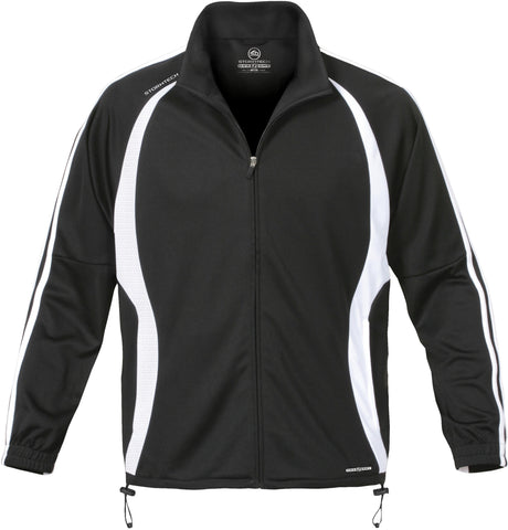 Y'S STORMTECH H2X-DRY JACKET