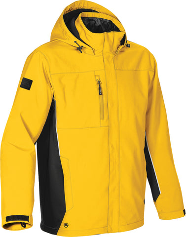 M'S ATMOSPHERE 3-IN-1 JACKET