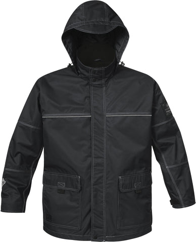 M'S EXPLORER HD 3-IN-1 JACKET