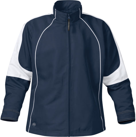 M'S ATHLETIC TWILL SHELL