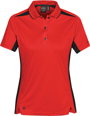 W'S MATCH PERFORMANCE POLO