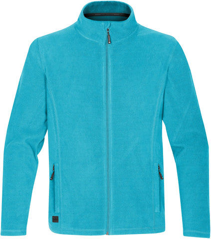 M'S TRAVERSE MICROFLEECE